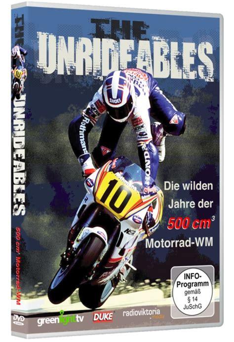 500 Ccm Motorrad Wm by The Unrideables Die Wilden Jahre Der 500 Ccm Motorrad