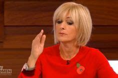 jane moores new haircut jane moore love the shape and colour new hair
