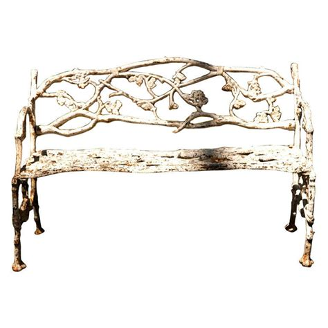 cast iron bench for sale cast iron bench for sale at 1stdibs