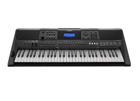 Keyboard Yamaha Psr E453 yamaha psr e453 walters centre toronto s mississauga s top guitar piano stores and