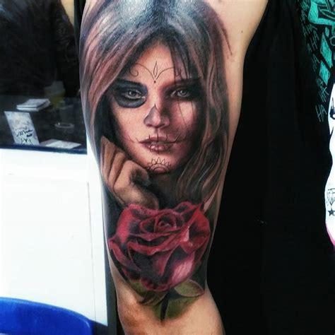 int tattoo instagram fabio torti international tattoo fest napoli