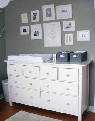 White Dresser For Baby Room by 1000 Images About Hemnes On Shabby Chic