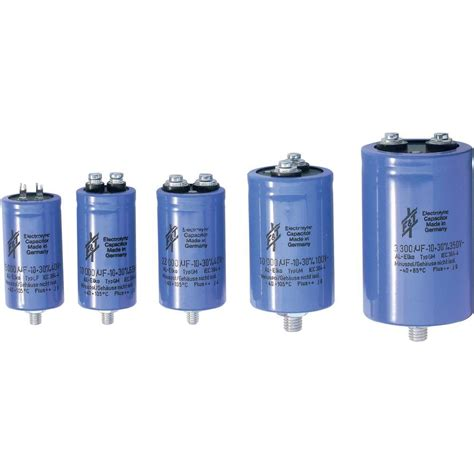 capacitor type electrolytic capacitor type 47000 181 f 100 v from conrad electronic uk