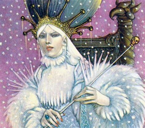 Gamis Narina Navy jadis the white witch villains wiki fandom powered by wikia