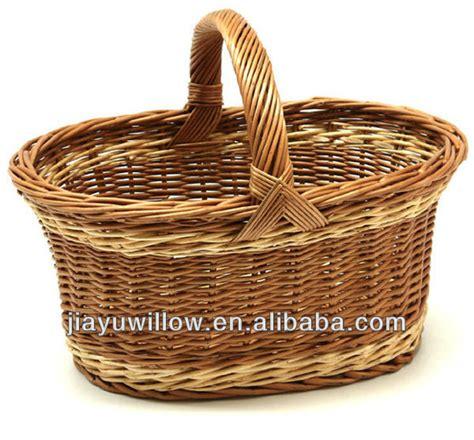 easter baskets cheap cheap wicker easter baskets wholesale view easter wicker