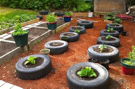 Tire Garden by 1000 Images About Diy Recycled Upcycled Tire Garden