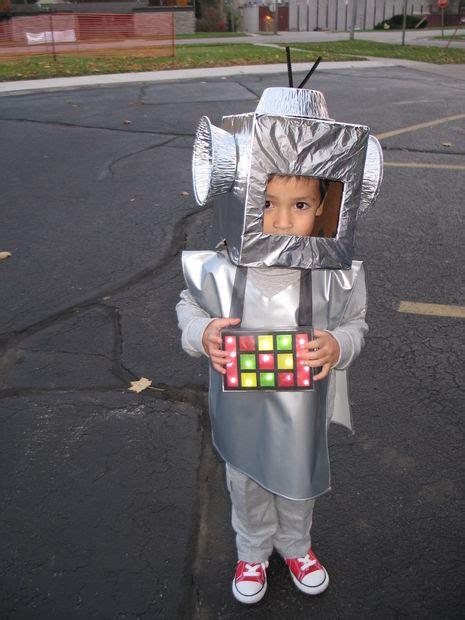 grow  costume ideas