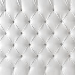 white tufted leather texture textures patterns facades