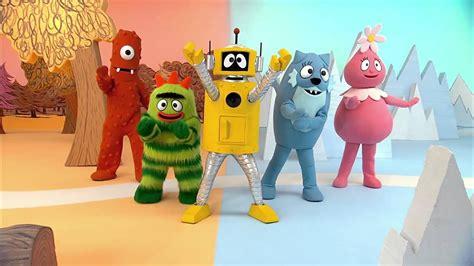Gabba Gabba Gabba by Yo Gabba Gabba Robot Creation Station
