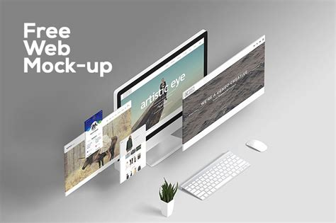 web design mockup presentation free web presentation mockup dealjumbo com discounted