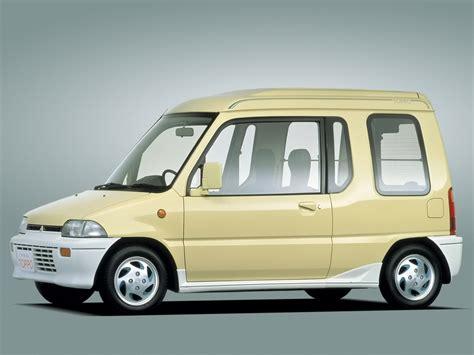 mitsubishi minica toppo mitsubishi minica toppo h22 h27 03 1990 01 1992