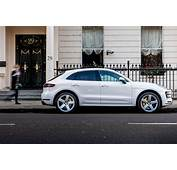 Porsche Macan Turbo 2017 Long Term Test Review By CAR