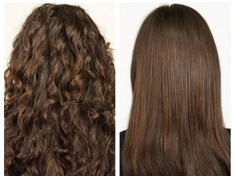 keratin straightening and short haircut best keratin hair straightening treatment at home
