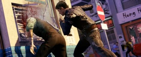 sleeping dogs cast sleeping dogs screens and cast gamersyde