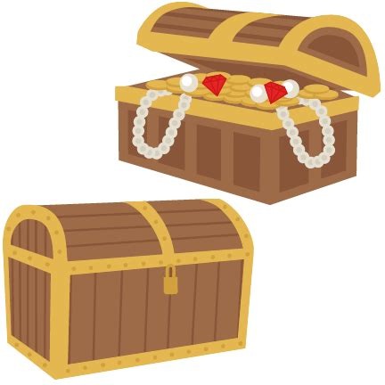 Minecraft Tiki Hut Treasure Chest Svg Scrapbook Cut File Cute Clipart Clip