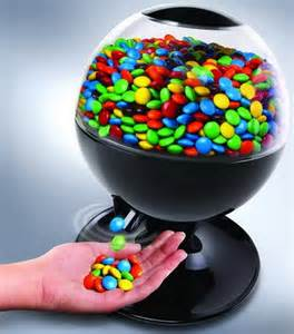 candy dispensers good gifts senior citizens