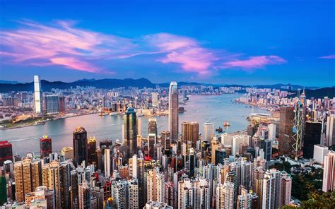 Hong Kong destination guides cheap flights hk express