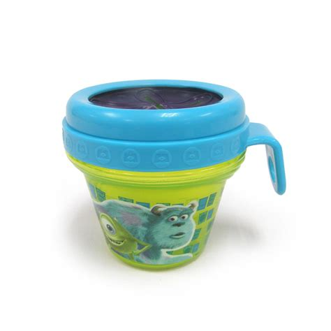 Hello Snack Bowl Baby upc 071463100163 disney baby monsters inc snack bowl the years inc upcitemdb