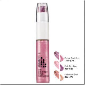 Avon Lipstick Latte avon color trend lip duo lipstick lip gloss latte discontinued lip stick