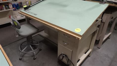 Used Drafting Table Used Drafting Tables Hopper S Drafting Furniture