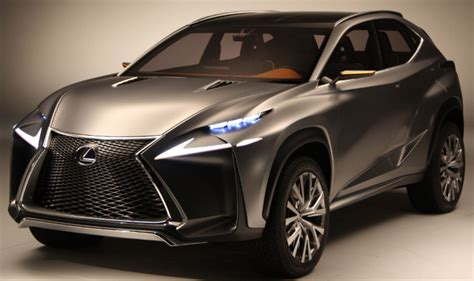 Lexus Nx Hybrid 2020 by 2020 Lexus Nx Rumors Release Date Redesign Hybrid