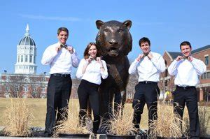 Mizzou Mba Scholarships by Cost Financial Aid Trulaske College Of Business