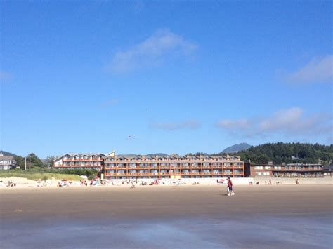 surf sand resort cannon beach oregon