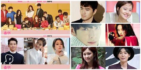 judul film korea hot 2016 inilah 11 judul drama korea yang siap menggebrak di tahun