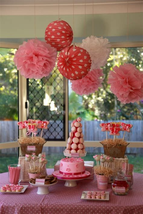 birthday party centerpieces for tables inspiring ideas for stunning table decorations for