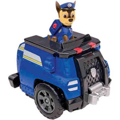 Figur Paw Patrol Transform Murah paw patrol deluxe transform fahrzeug mit marshall paw