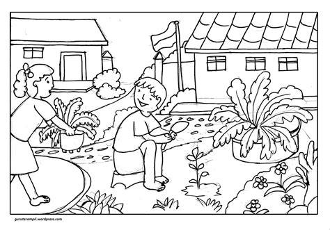 Buku Mewarnai Secret Garden Book Sketsa Buku Gambar Diy Coloring Book tentang guru pendidikan guru pendidikan untuk masa
