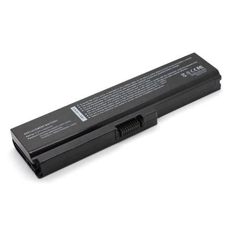 Battery Laptop Baterai Toshiba Pa3634u ts pa3634u 10 8v 5200 6cell laptop battery for toshiba pa3634u 1bas pa3634u 1brs 101 07252 08023