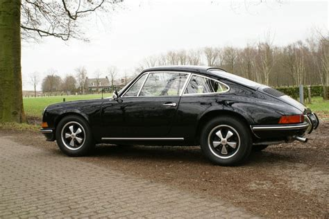 Porsche 911 F by Porsche 911 F Model 1969 Catawiki