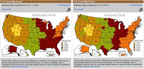ups maps fedex vs ups part 2 which should you use idrive