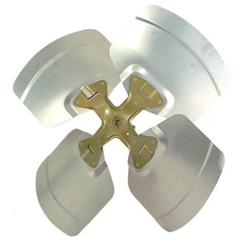 lennox condenser fan blades revcor lennox 4 blade propeller 20 condenser fan
