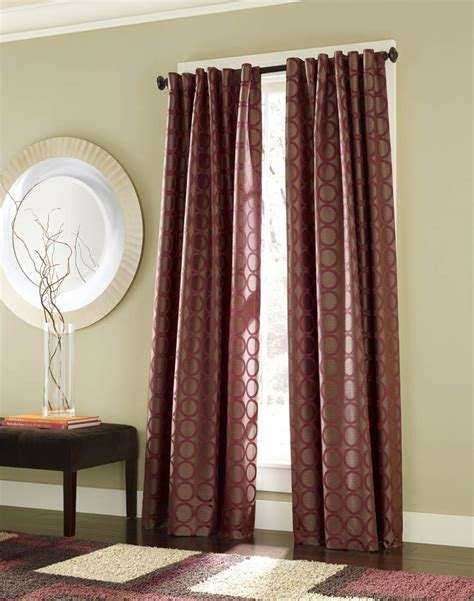 modern curtain design home design modern contemporary curtain rods ideas all
