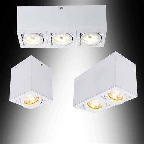 Deckenleuchte Spot by Deckenleuchte Aufbauspot Deckenle Leuchten Len