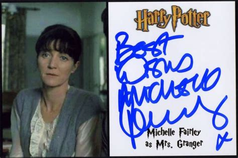 michelle fairley hidden city autografy mati pati 20 05 2013 michelle fairley