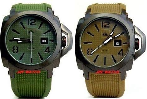 Swiss Army Sa 2280 Silver Brown jual jam tangan murah jam tangan casio jam tangan kw 1
