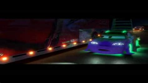 tuner cars cars movie cars disney dj boost snot rod and wingo tuner cars