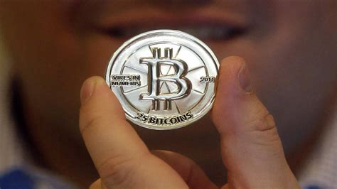 savvy wall analyst just unearthed what s a bitcoin