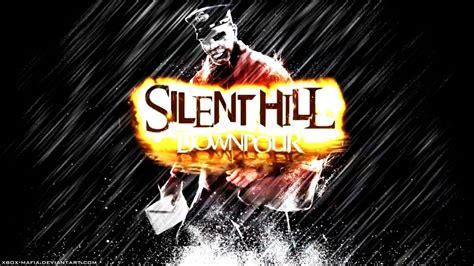 silent hill downpour boat silent hill downpour first impressions