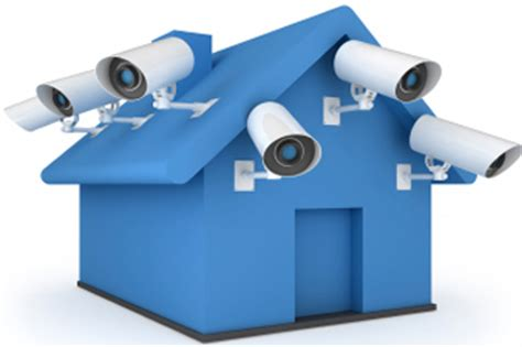 home surveillance cameras systems