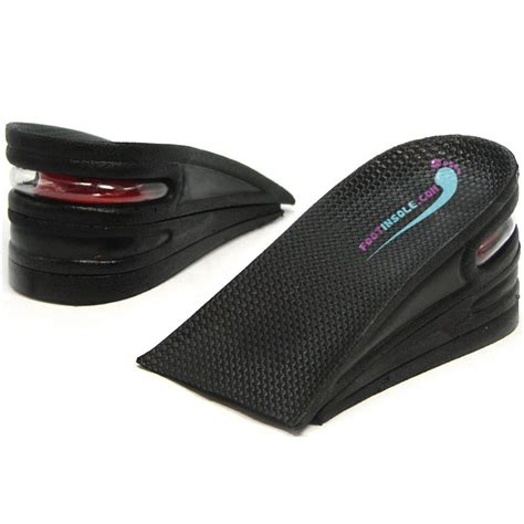 best shoe inserts air up height increase elevator best shoe insoles lift kit