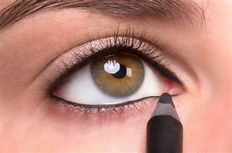 tutorial eyeliner tightline how to tightline eyes beautylish