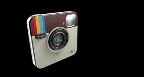 designtaxi instagram physical instagram camera may become reality