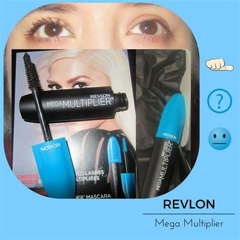 9 Revlon Mascaras Reviews by Revlon Mega Multiplier Mascara Reviews In Makeup