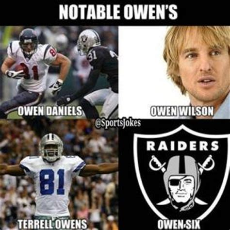 Nfl Memes Raiders - oakland raiders jokes kappit