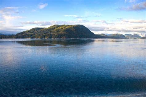fjord in canada les fjords colombie britannique canada