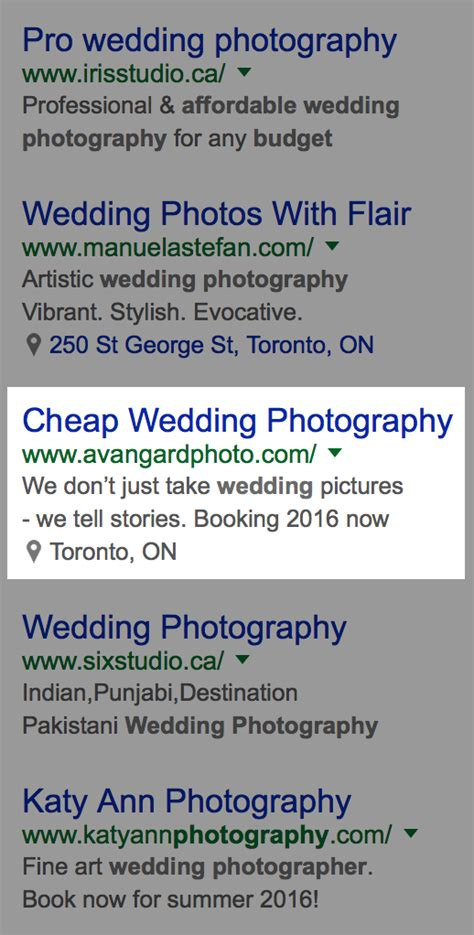 Cheap Photographers by Affordable Wedding Photographers Are They Value